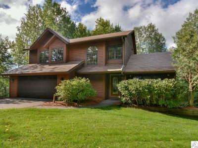 Hermantown Single Family Home For Sale: 5108 Beaver Creek Rd