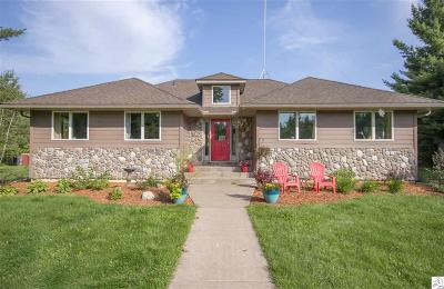 Single Family Home For Sale: 1930 County Rd 142