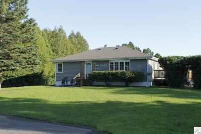 Duluth Single Family Home For Sale: 9022 Falcon St