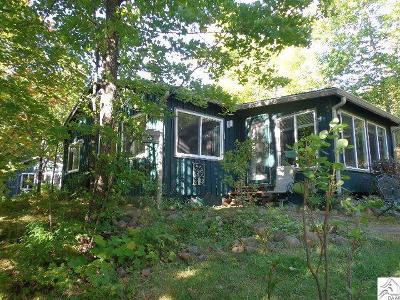 Duluth Single Family Home For Sale: 4204 NE Van Rd