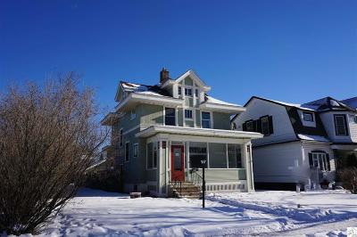 Superior Single Family Home For Sale: 2124 John Ave