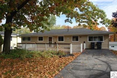 Duluth Single Family Home For Sale: 662 Leicester Ave