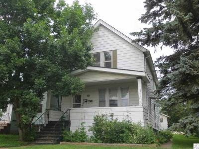 Duluth Multi Family Home For Sale: 2859 Wicklow St