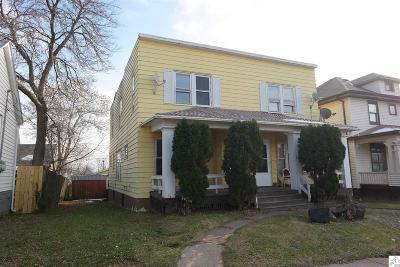 Duluth Multi Family Home For Sale: 630-632 N 59th Ave W