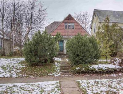 Duluth Single Family Home For Sale: 425 S 70th Ave W