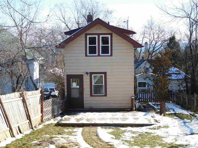 Duluth Single Family Home For Sale: 1316 E 11th St
