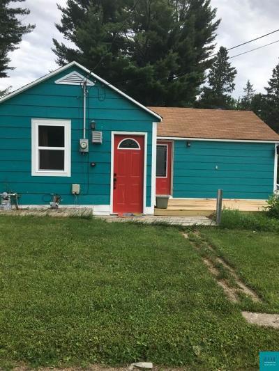 Single Family Home For Sale: 509 Juniper Ave