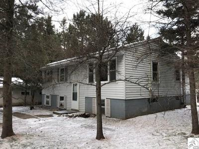 Single Family Home For Sale: 6088 Highway 1