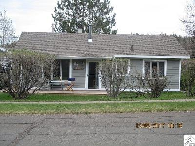 Single Family Home For Sale: 67 Burk Dr