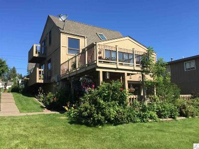 Duluth Single Family Home For Sale: 28 W 8th St