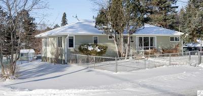 Duluth Single Family Home For Sale: 4701 Kolstad Ave