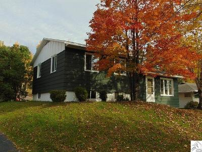 Single Family Home For Sale: 34 Hays Cr