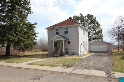 Duluth Single Family Home For Sale: 406 95th Ave W