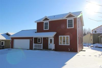 Duluth Single Family Home For Sale: 4010 Dodge St