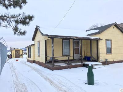 Duluth Single Family Home For Sale: 1127 Minnesota Ave