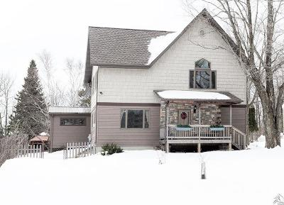 Duluth Single Family Home For Sale: 606 Farrell Rd