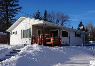 Duluth Single Family Home For Sale: 8713 Vinland St