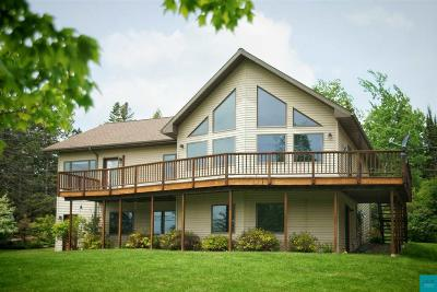 Duluth Single Family Home For Sale: 5330 Greenwood Rd
