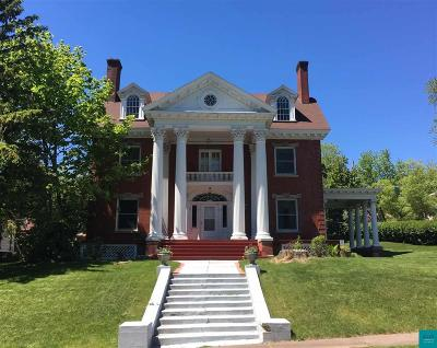 Duluth Single Family Home For Sale: 2229 E 1st St