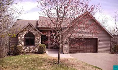 Duluth Single Family Home For Sale: 808 Ridgewood Rd
