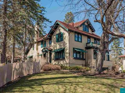 Duluth Single Family Home For Sale: 2 N Hawthorne Rd