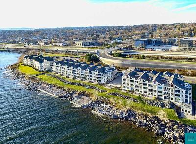 Duluth Condo/Townhouse For Sale: 2126 Water St #L104