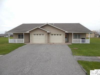 Superior Multi Family Home For Sale: 2227-2229 Bardon Ave