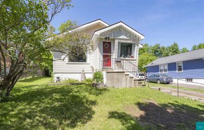 Duluth Single Family Home For Sale: 4305 Pitt St