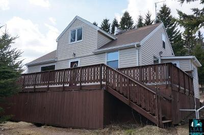 Single Family Home For Sale: 5915 Hwy 61