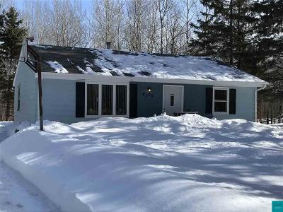 Hermantown Single Family Home For Sale: 4340 Airbase Rd
