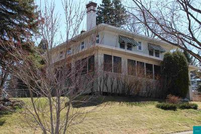 Single Family Home For Sale: 26 6th St