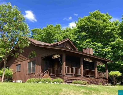 Duluth Single Family Home For Sale: 4994 8th Ave