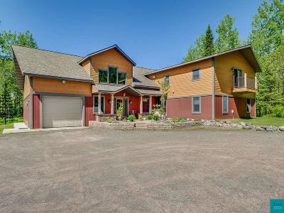 Duluth Single Family Home For Sale: 5575 McQuade Rd
