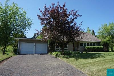 Single Family Home For Sale: 35 Arthur Cr