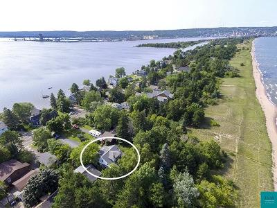 Duluth Single Family Home For Sale: 2931 S Lake Ave