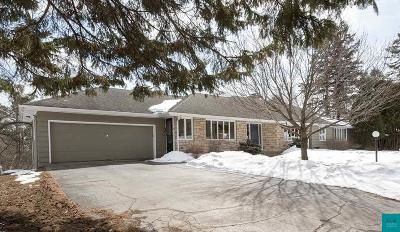 Duluth Single Family Home Inspection Contingency: 1740 Lakeview Dr