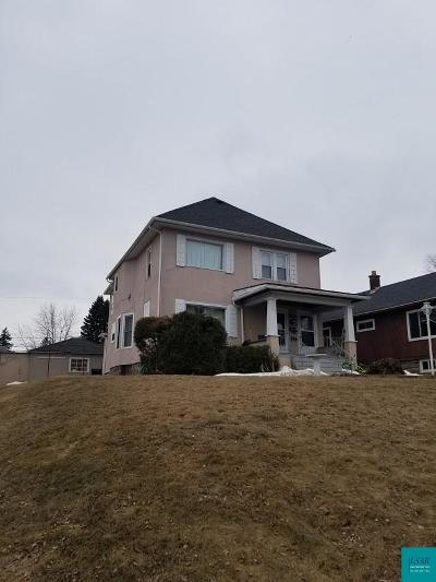 Duluth Multi Family Home For Sale: 709 Lincoln Pkwy