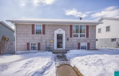 Duluth Single Family Home For Sale: 4306 Glenwood St