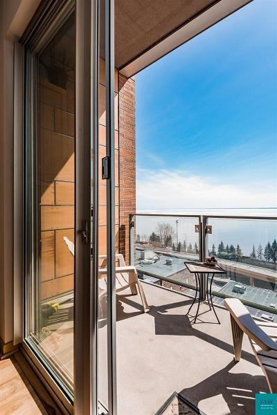 Duluth Condo/Townhouse For Sale: 311 E Superior St #806