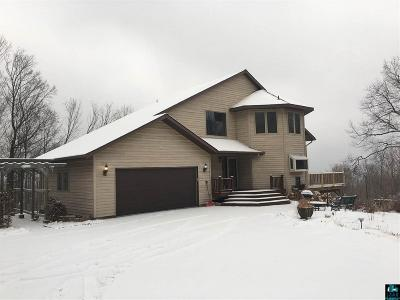 Duluth Single Family Home For Sale: 2322 Lochaire Ave