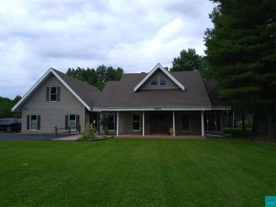 Duluth Single Family Home For Sale: 5829 Seville Rd
