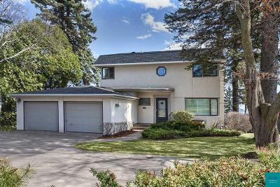 Duluth Single Family Home For Sale: 5212 London Rd