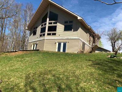 Multi Family Home For Sale: 3818 Erickson Rd