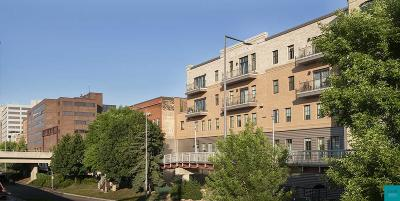 Duluth Condo/Townhouse For Sale: 26 E Superior St #403