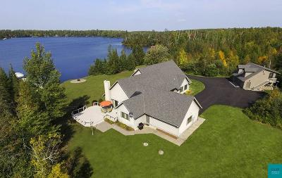 Duluth Single Family Home For Sale: 7495 Birch Ln