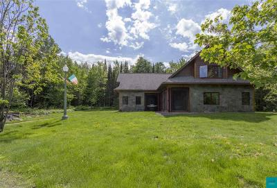 Duluth Single Family Home For Sale: 5897 Lonely Pine Dr
