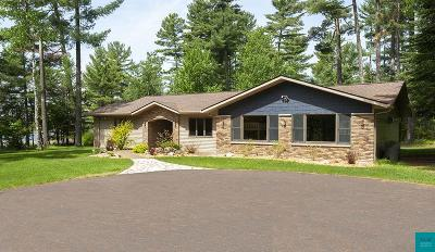 Duluth Single Family Home Inspection Cont (Mn): 4694 Boulder Dam Rd