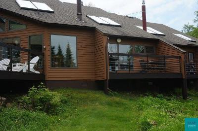 Two Harbors Condo/Townhouse For Sale: 1557 #17 Superior Shores #17