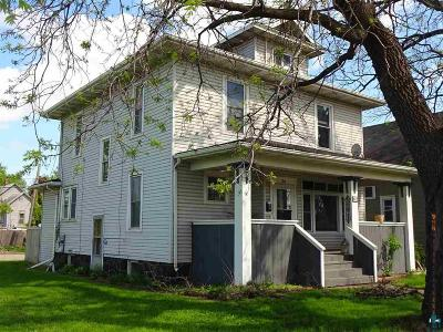 Duluth Single Family Home For Sale: 26 N 59th Ave W