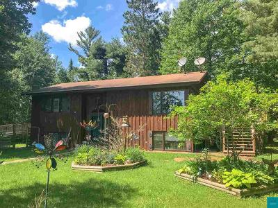 Single Family Home For Sale: 1946 County Rd 142